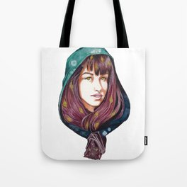 dryad doll Tote Bag