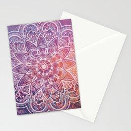 Large Mandala Stationery Cards