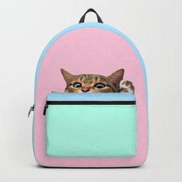 Bye Cat! Backpack