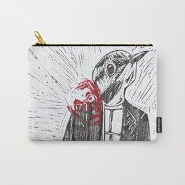 Birdman Carry-All Pouch