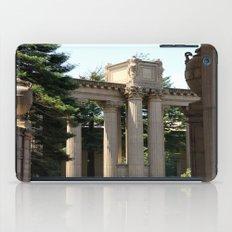 Palace Fine Arts Pillars And Urn iPad Case