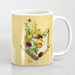 Secret Garden Coffee Mug