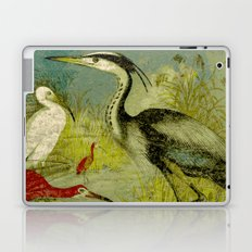 Waterbirds Laptop & iPad Skin