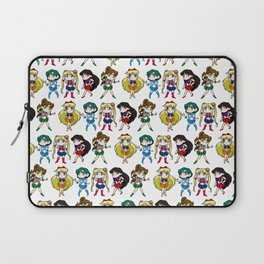 Sailor Senshi Laptop Sleeve