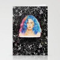 marina Stationery Cards featuring Marina by Share_Shop
