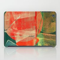mars iPad Cases featuring Mars by Fernando Vieira