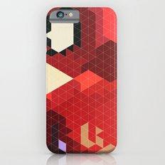 Geometric Spider-Man Slim Case iPhone 6