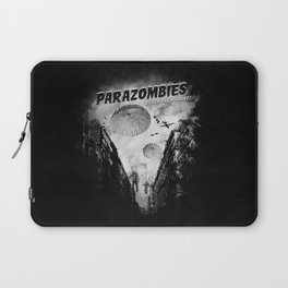 Parazombies Laptop Sleeve
