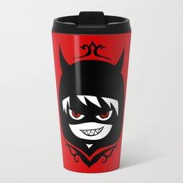 Demon Pru Travel Mug