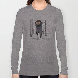 Malvo - Fargo Long Sleeve T-shirt