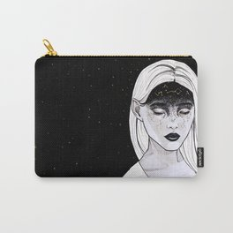 Starry mind Carry-All Pouch