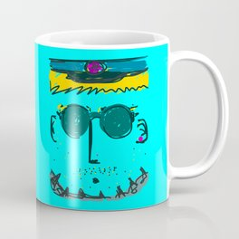 Kinky Coffee Mug