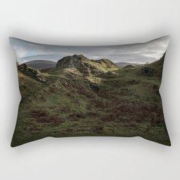 The Fairy Glen Rectangular Pillow