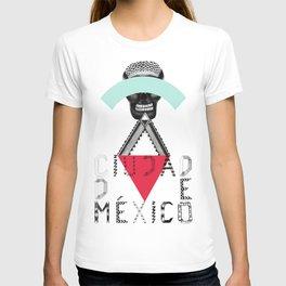Locals Only - Ciudad de México T-shirt