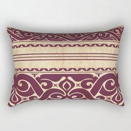 Beru Rectangular Pillow