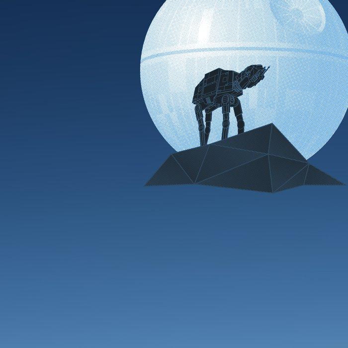 Howl at at the Moon Leggings