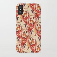 phoenix iPhone X Slim Case