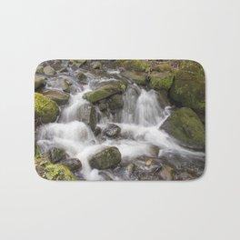 Lumsdale Falls Bath Mat