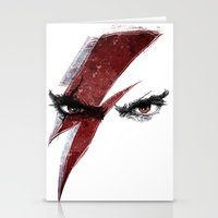 heroes Stationery Cards featuring Heroes by Badaro