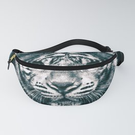 The Tiger Cat Fanny Pack