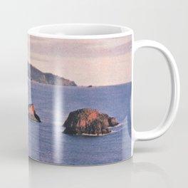 Starfishing Coffee Mug