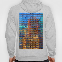 Buildings in Buildings Hoody