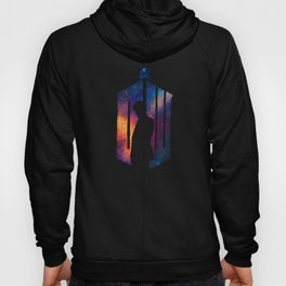 11th Dr Who - Matt Smith Hoody