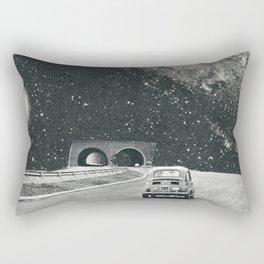Circonvallazione nord Rectangular Pillow