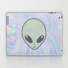 Alien Pastel Laptop & iPad Skin