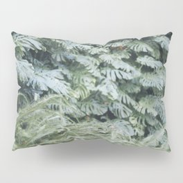 Garden senses Pillow Sham
