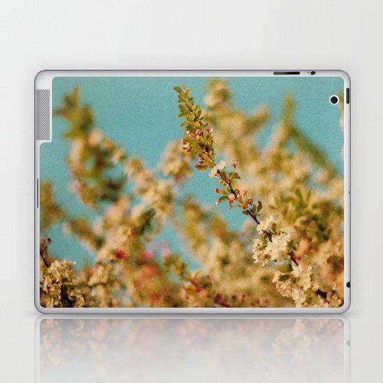 Darling Buds of May Laptop & iPad Skin
