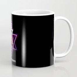 Tri-Supernova Coffee Mug