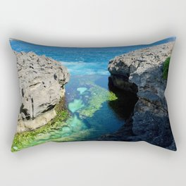Angel's Billabong Rectangular Pillow