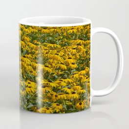 Flowers in #montreal Coffee Mug