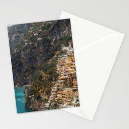 Amalfi Coast, Italy Ocean Views Stationery Cards