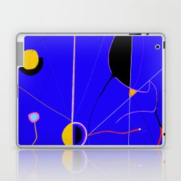 A JOAN MIRO YOU CAN ACTUALLY AFFORD (The Wound) Laptop & iPad Skin