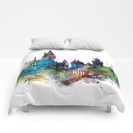 Hogwarts 2 Comforters