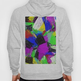 Paint To Feel Better Hoody