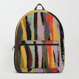 Entangled Backpack