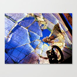 Shatter Proof Canvas Print