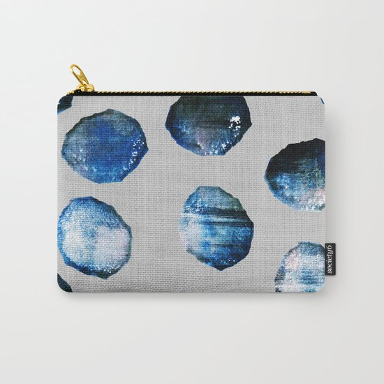 mineral 03 Carry-All Pouch