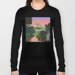 Dream for a Castle Long Sleeve T-shirt