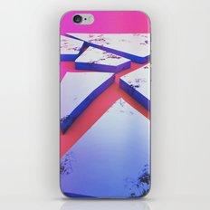 Fragile iPhone & iPod Skin