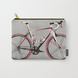 Race Bike Carry-All Pouch