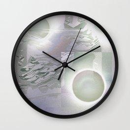 ender Wall Clock