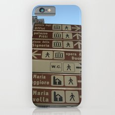 Which Way? Slim Case iPhone 6s