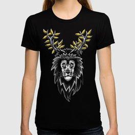 Deer Lion T-shirt