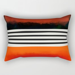 Night And Day Rectangular Pillow