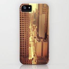 Inner Sydney iPhone Case