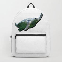 Turtle Wave Backpack